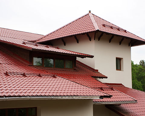 JN Roofing Roofing Project 1
